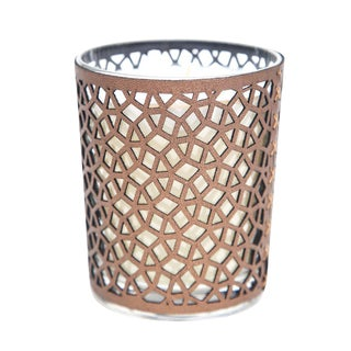 Cote Bougie Moroccan Oriental Candle