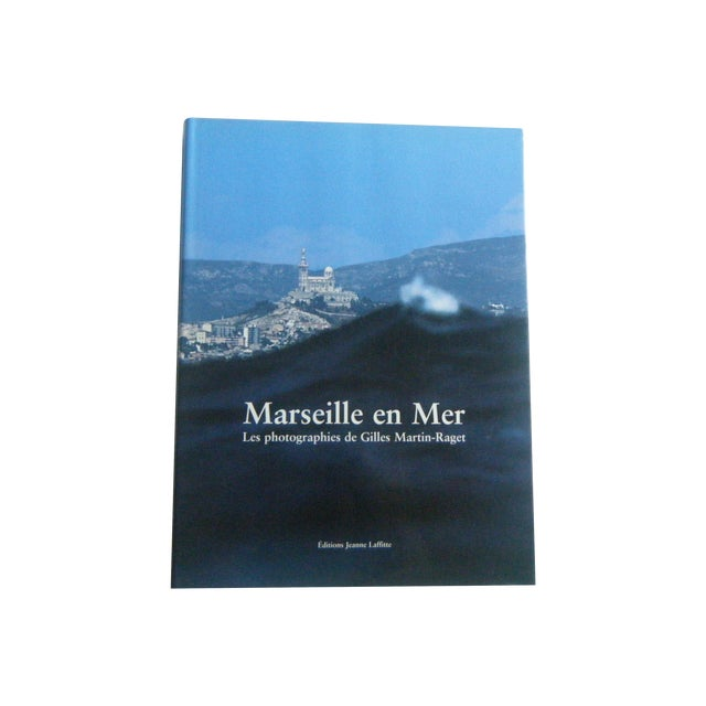 'Marseille en Mer, Les Photographies' Book - Image 1 of 5