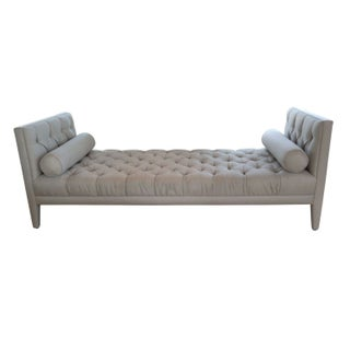 Tufted Daybed Sofa