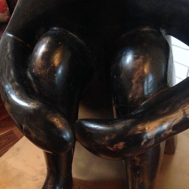 Image of Modern Figure Art Sculpture