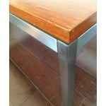 Image of Knoll Coffee Table