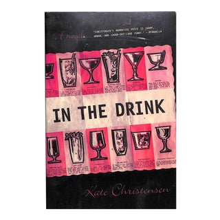 In the Drink Book