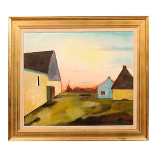 """Thomas Graae """"Sun Rising"""""""