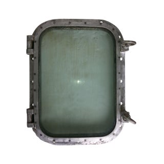 Ship Port Hole Window