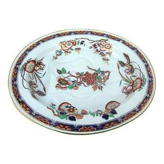Antique Copeland Spode Imari Meat Platter