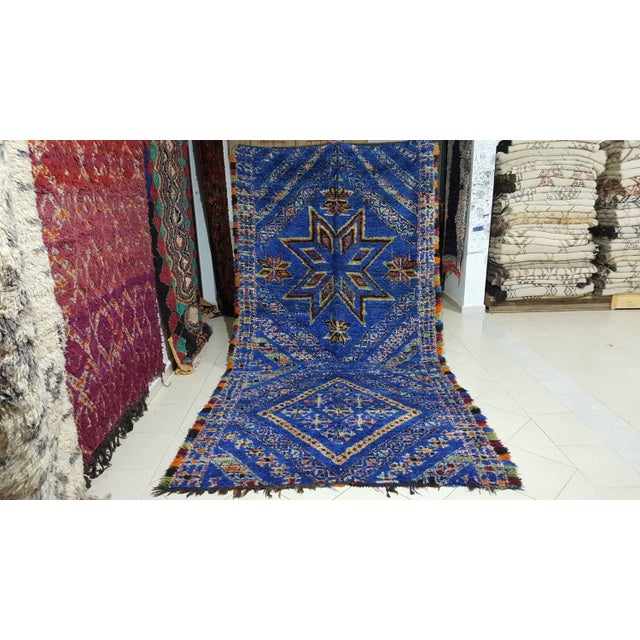 Beni McGuild Moroccan Rug - 6'3 x 10' - Image 3 of 4