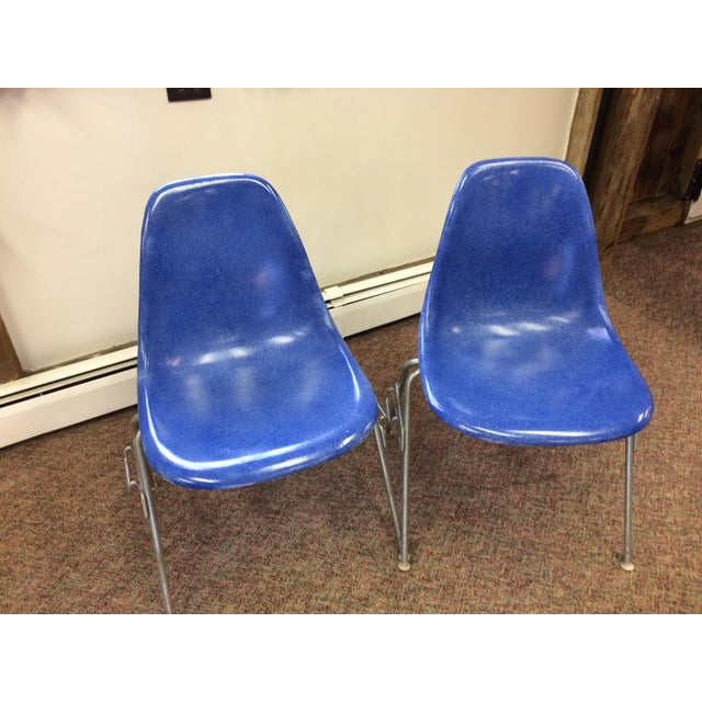 Herman Miller Mid-Century Chairs - Set of 6 - Image 5 of 7