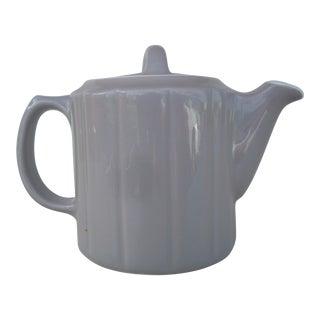 Hall Ceramic Teapot