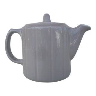 Hall Ceramic Teapot