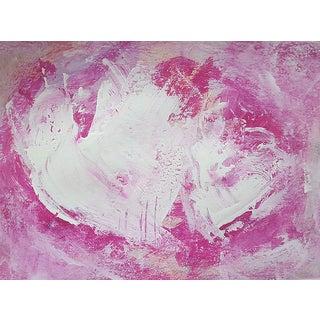 "ArtSeya ""Love Me"" Original Painting"