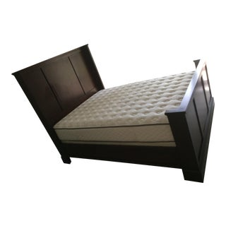 Restoration Hardware Larkspur Bed