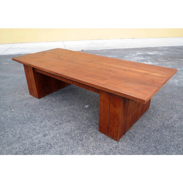 Mid Century Expanding Coffee Table Chairish