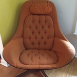 Image of Mulhauser Mr. Chair Herman Miller Chair