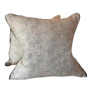 "Kelly Wearstler for Lee Jofa ""Confetti"" Pillows - a Pair"