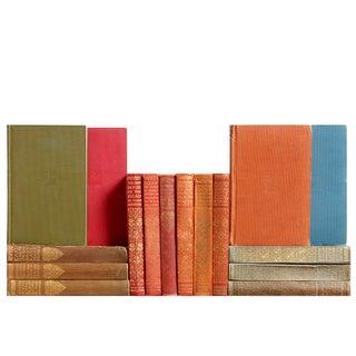 Victorian Mini Classics - Set of 16