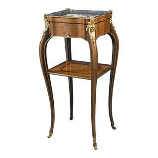 Roger Vandercruse-Style Table Ambulante