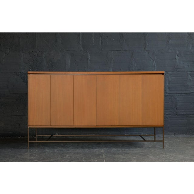 Paul McCobb for Calvin Credenza Base - Image 2 of 4