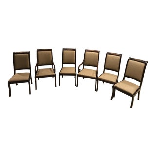 Henredon Dining Chairs - Set of 6