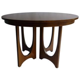 Mid-Century Broyhill Brasilia Dining Table