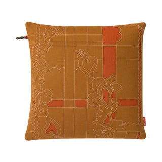 Hella Jongerius Layers Park Pillow - Retail $330