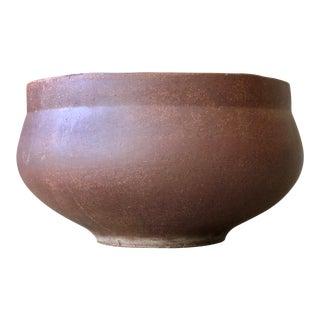 David Cressey Bowl