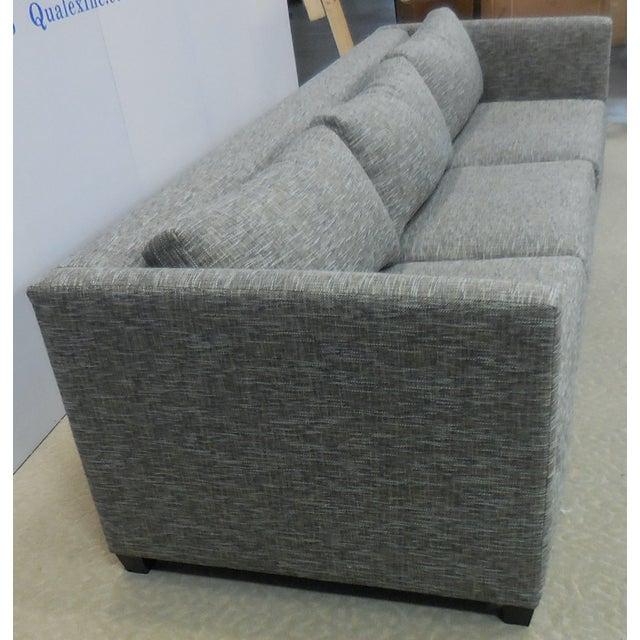 Custom Sleeper Sofa - Image 3 of 5