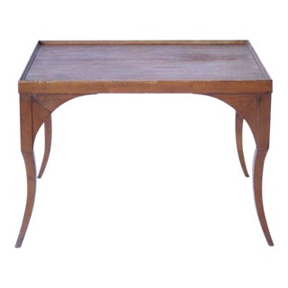 Italian Occasional Table