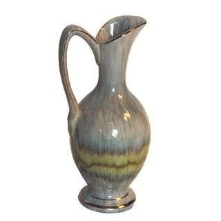Bay Keramik Mid-Century Vase Germany Pottery