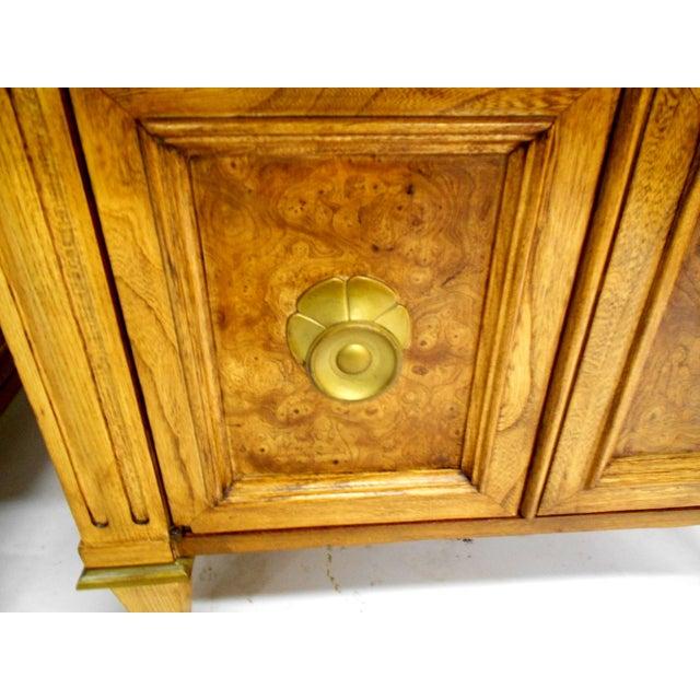 Lane Furniture Mid-Century Nightstands - Image 7 of 7