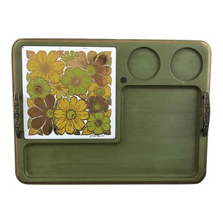 Georges Briard Midcentury Serving Tray