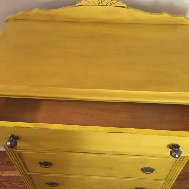 Vintage Chest of Drawers - Image 4 of 8