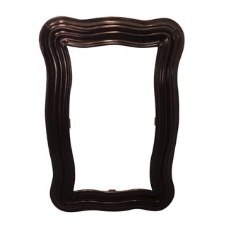 English Victorian Mirror Frame