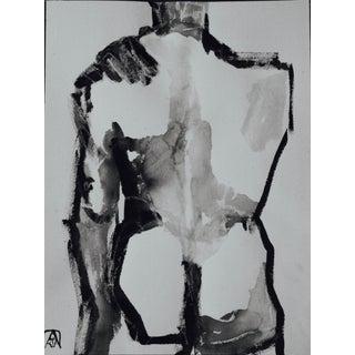 """""""Backward"""" by Adria Becker"""