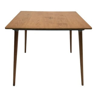 Vintage Eames DTW-40 Dining Table