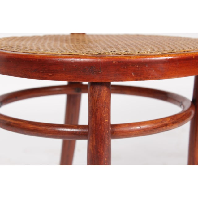 1910 Thonet Model 14 Bentwood Chairs - A Pair - Image 7 of 10