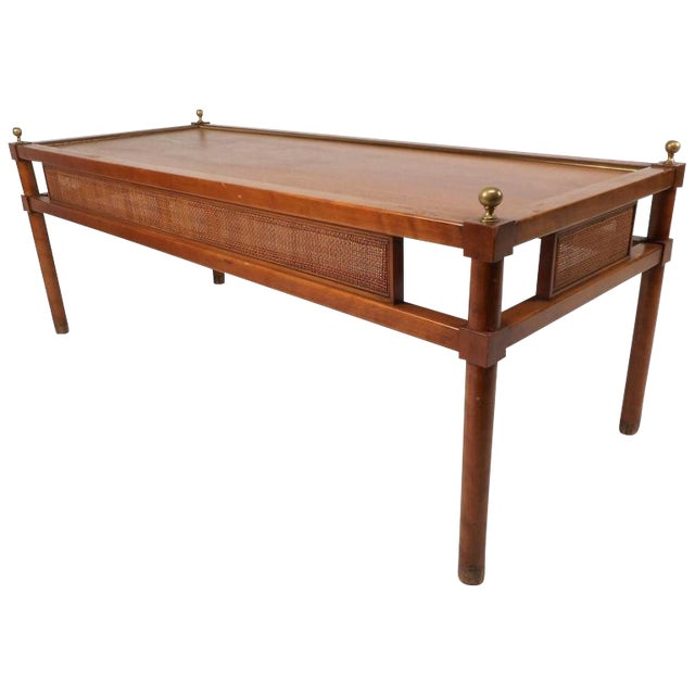 Mid-Century Modern Coffee Table by Charak Furniture Company - Image 1 of 8