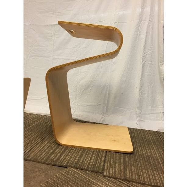 Image of Eric Pfeiffer Mag Tables by Offi - a Pair