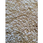 """Image of Turkish Hand Knotted Wool Rug - 4'10"""" X 6'9"""""""
