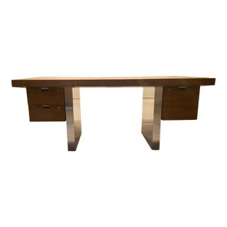 Berne Indiana Dunbar Executive Desk