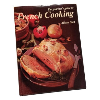 French Cooking by Alison Burt