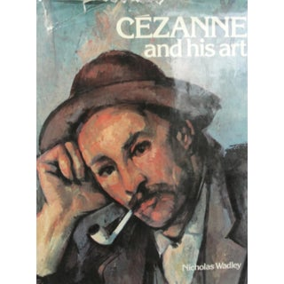 Cezanne and his Art
