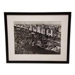 "Image of ""Fifth Avenue & Central Park"" Photograph"