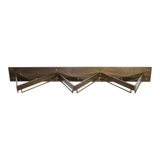 Hermes Wall-mounted Display or Console