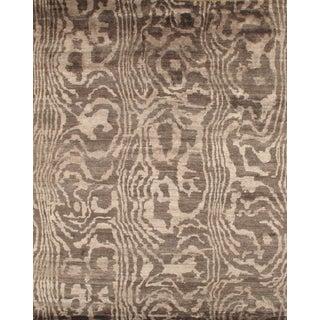 Bamboo Silk Modern Rug - 8' X 10'