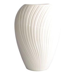 Vintage Lenox White Porcelain Vase