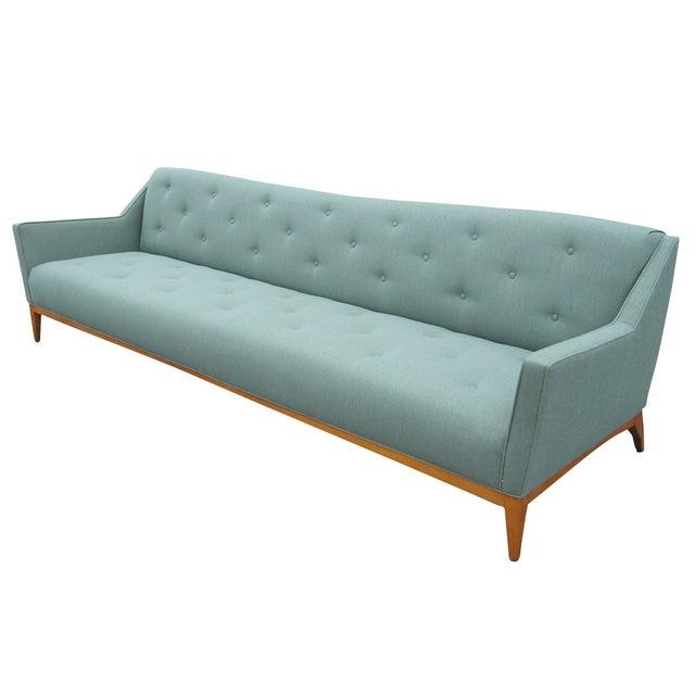 T.H. Robsjohn-Gibbings Sofa - Image 1 of 4