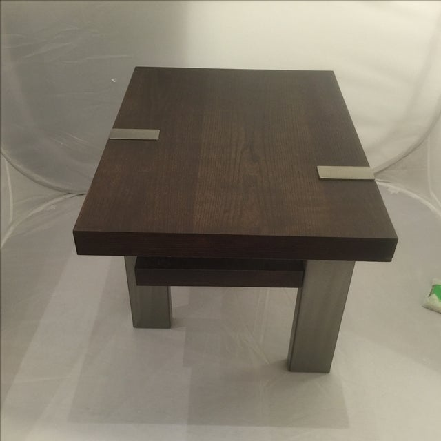 Image of Mid-Century Occasional Table