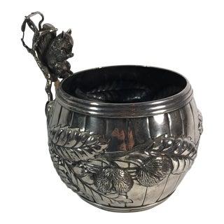 Wilcox Silver Plated Cache-Pot