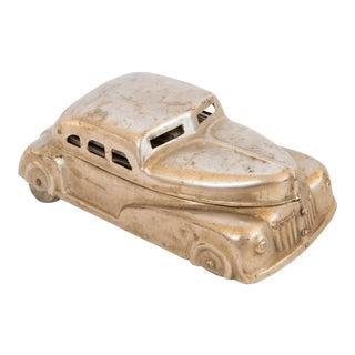 Metal Betel Nut Storage Car