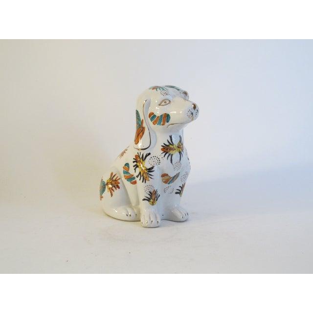 Image of Imari Style Dog